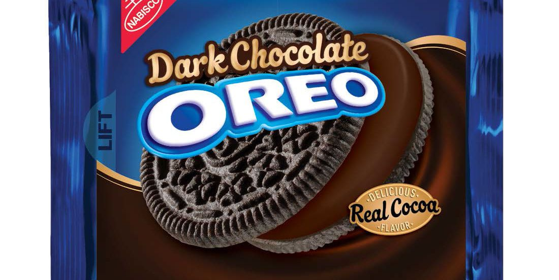 Nobody Panic, but We're Getting Dark Chocolate Oreos in January!