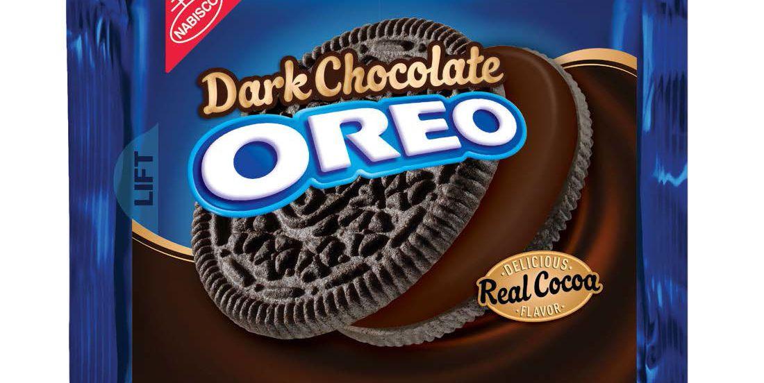 Nobody Panic, but We're Getting Dark Chocolate Oreos in January!