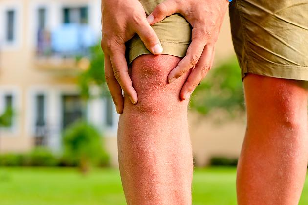 Osteoarthritis of the knee: How stem cells from the belly, cartilage damage repair