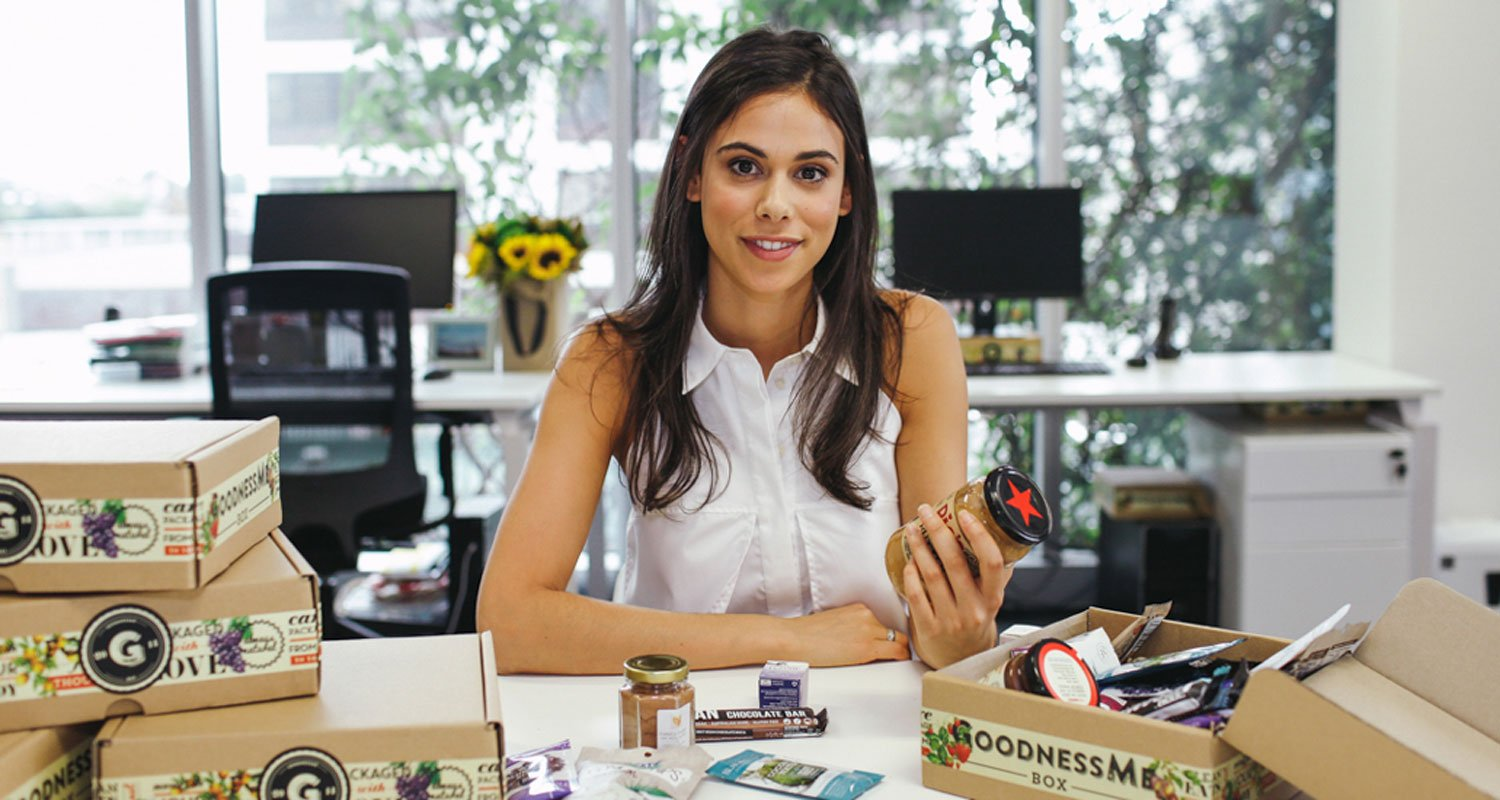 This Woman Went From Bed-Ridden To Building A Multi-Million Dollar Company In Just 6 Years