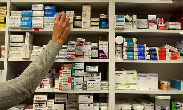 Medicine shortages are 'worse than ever' in Britain