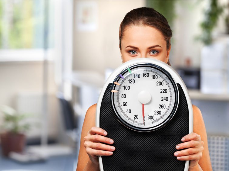 How often should you weigh yourself?