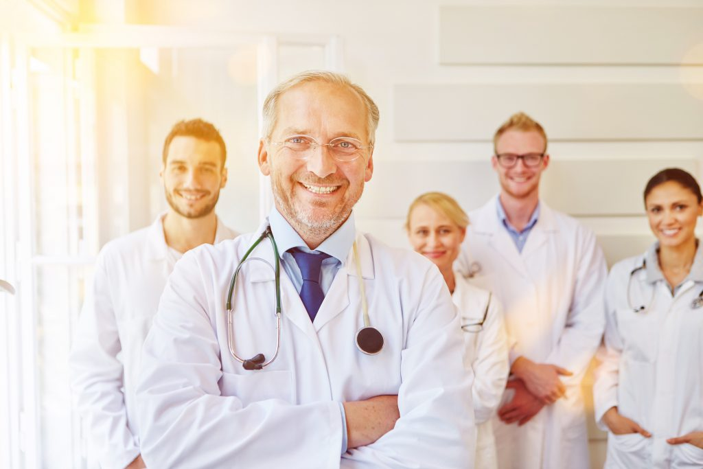 In 2019, the upcoming changes in healthcare
