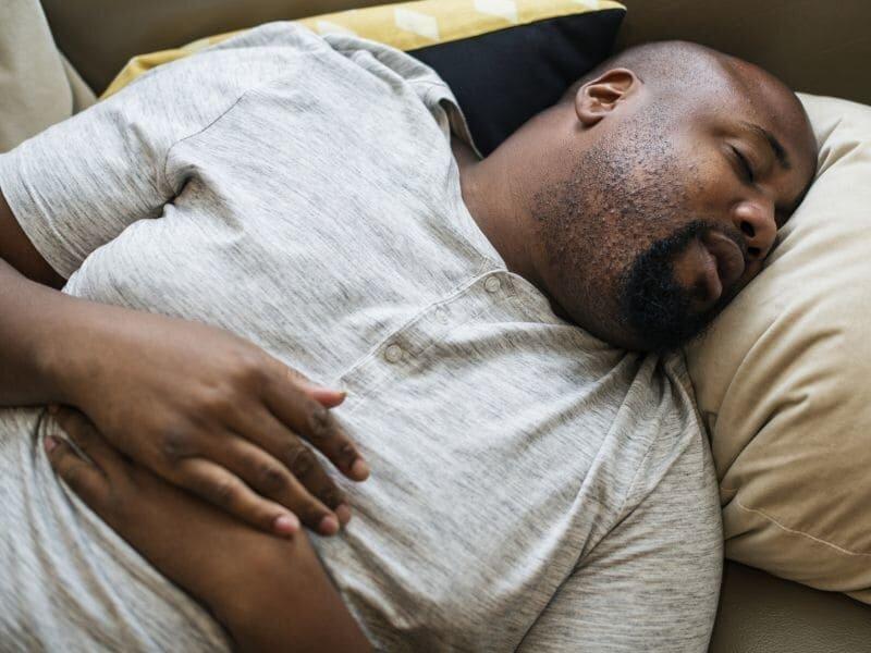 Ambient air pollution exposure linked to sleep apnea