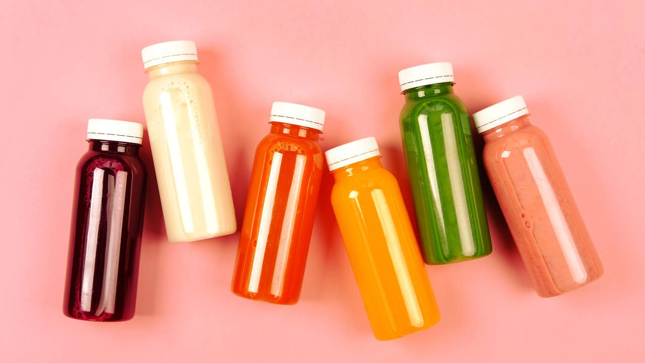 Here's Why You Really Don't Need to Do a Juice Cleanse This Month—or Ever