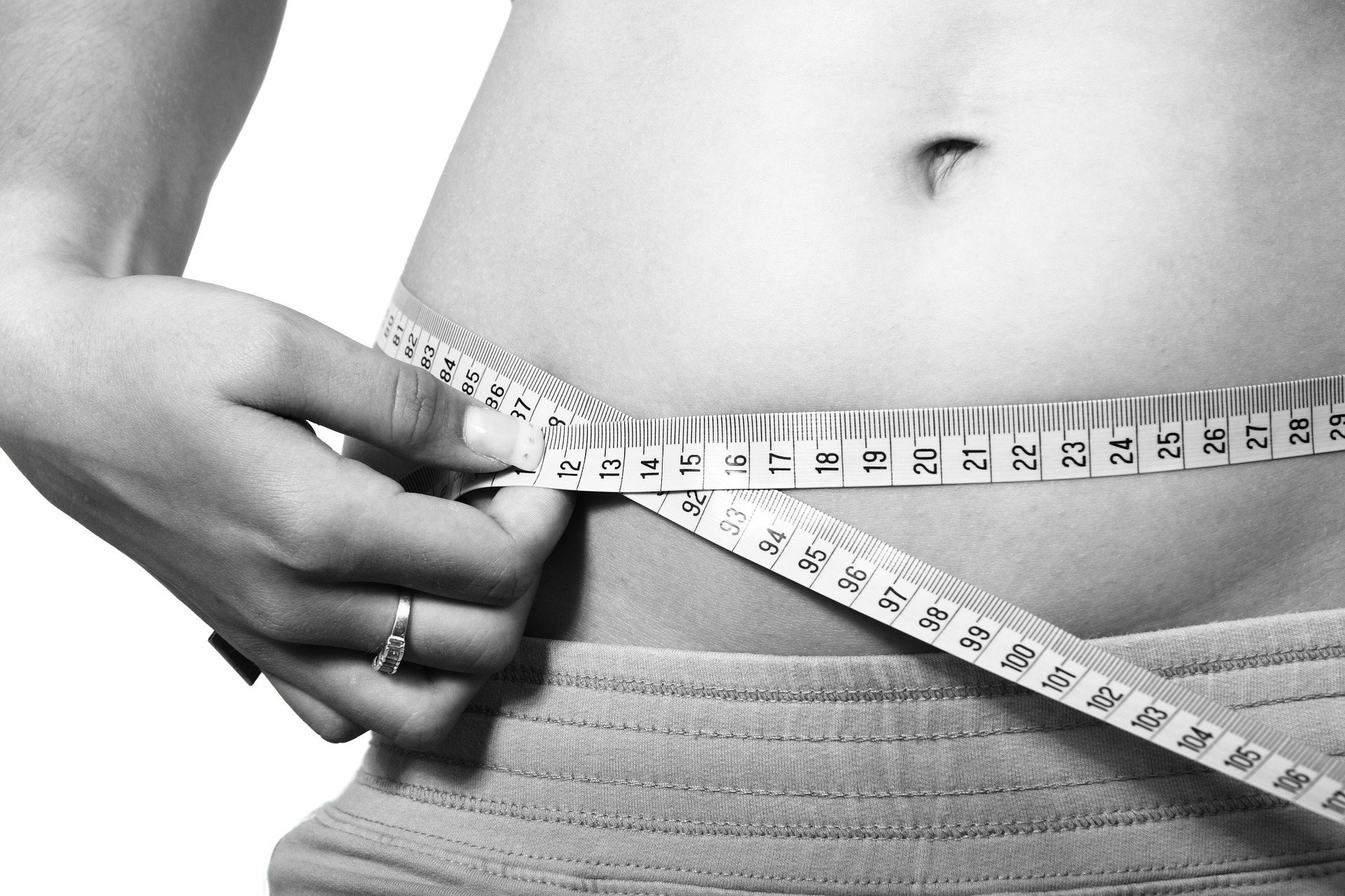 Genes affect where fat is stored