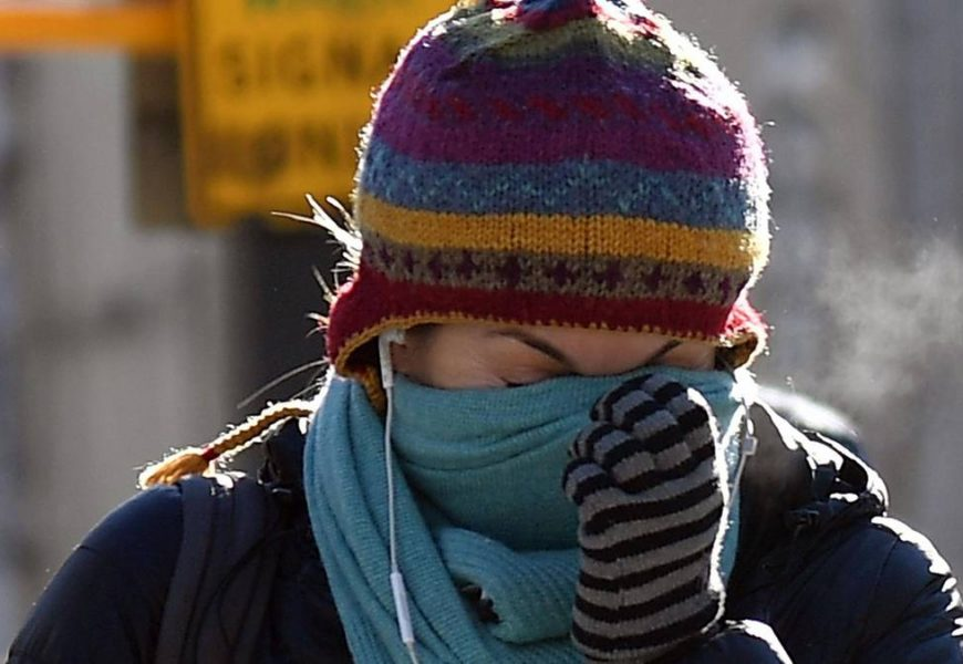 From the cold – in the cycle of crisis: the brutal minus values make the health