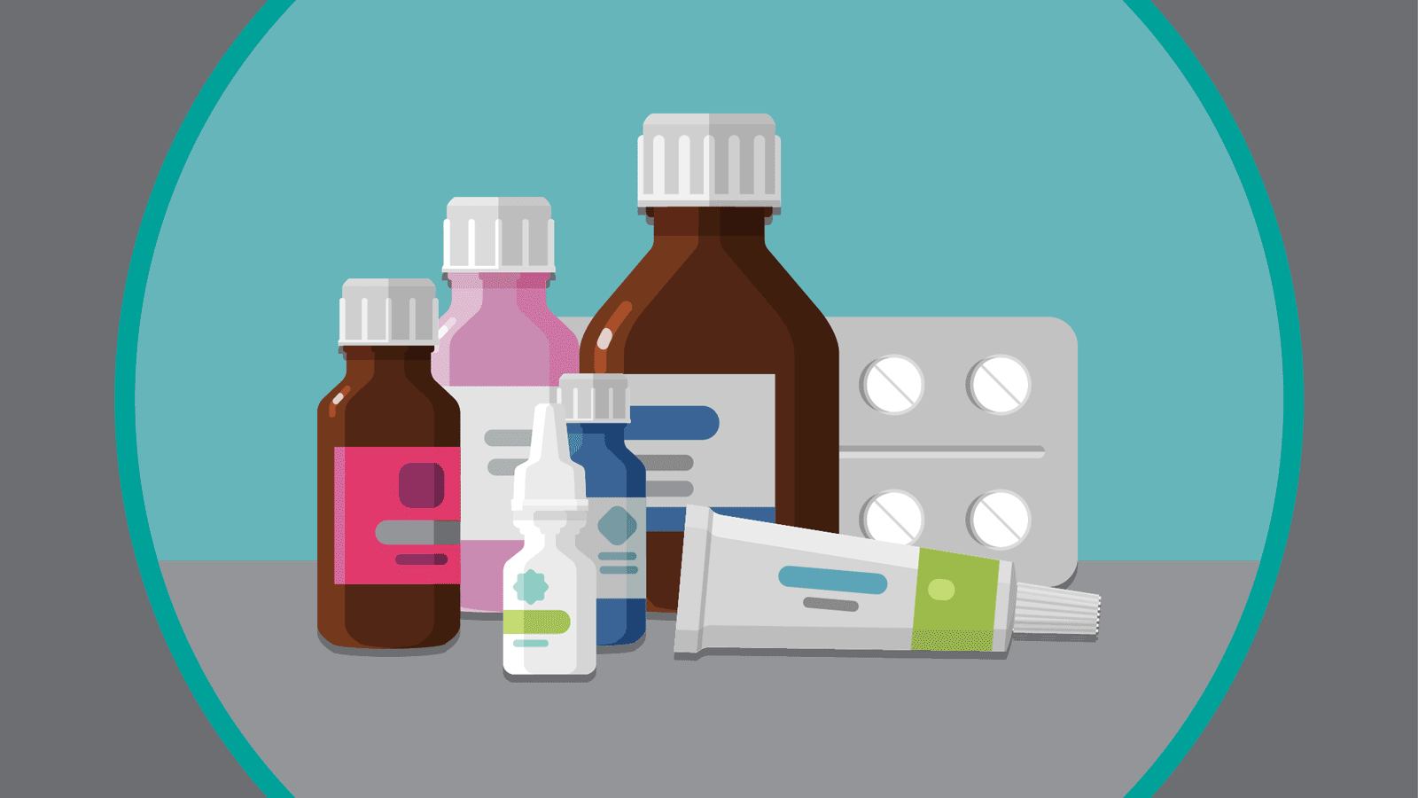 9 Medications That Can Interfere With Your Workout