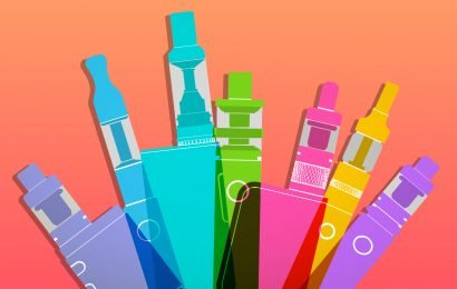 Is Your Kid Vaping? Here's How to Find Out