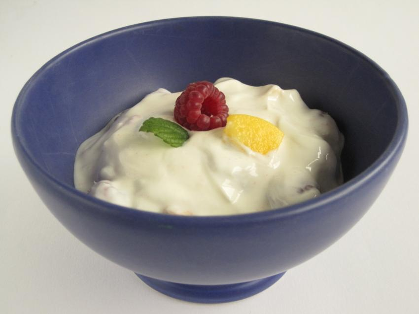 Study finds yogurt, other dairy foods associated with better cardiometabolic health