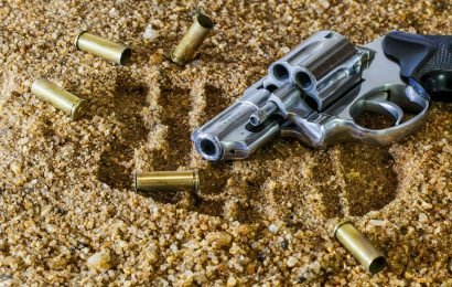Gun control and homicides in the USA