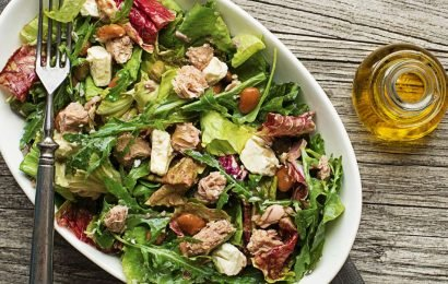 Paleo diet: A guide and 7-day meal plan