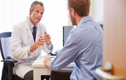 Eight questions helpful for assessing IBD in primary care