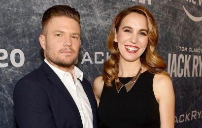 Christy Carlson Romano Gives Birth to a Baby Girl!