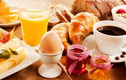 Diet study: those Who skip Breakfast – this supports the Slimming
