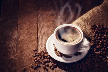 Caffeine: How many cups of coffee per day is healthy?