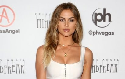 Lala Kent's Trainer: Wedding Workout Is Heavy on Push-Ups, 'Lots of Booty'