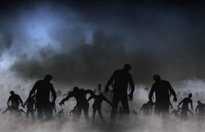 Zombie pathogen from spreading – and the First cases in Northern Europe