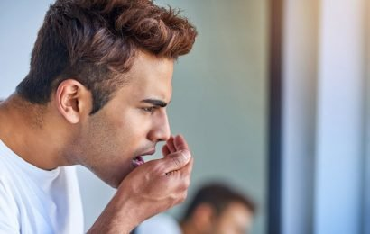 The Smell Of The Mouth – An Intestinal Problem