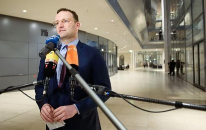 Spahn prevents euthanasia and ignored a court judgment