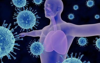 Designing antibodies to fight the flu