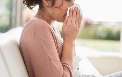 The fear of a cold, many make a crucial mistake – you too? Video
