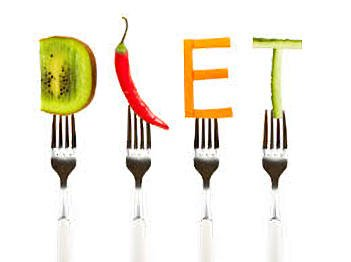 THESE Are The 5 Major Diet Types Out There – Find Out Which One Suits You The Best
