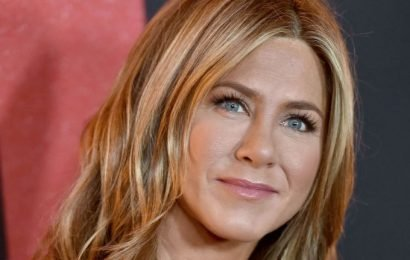Jennifer Aniston Looks Amazing At 50 Because She Works Out At 3 A.M.