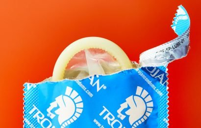 Condom Use Is Tanking Among Men. But Why?