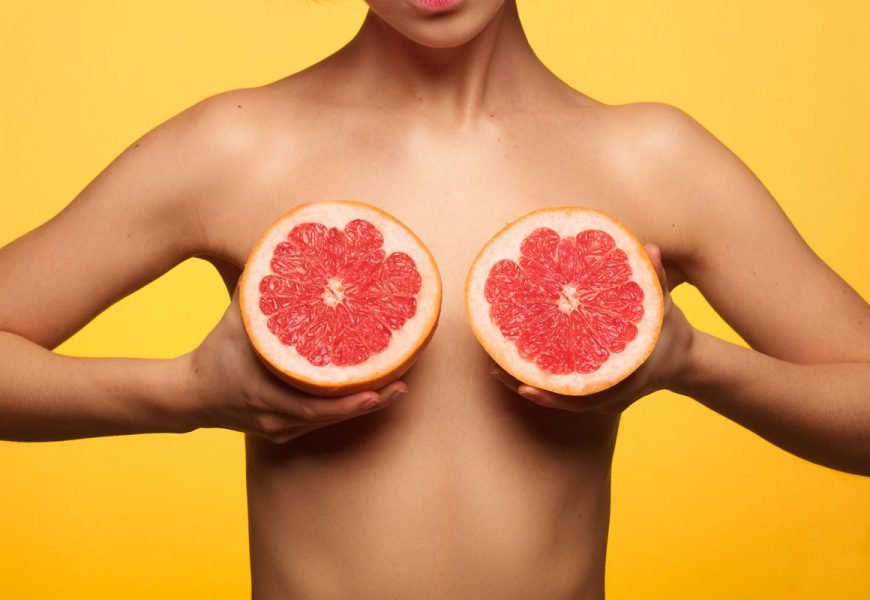 10 Women Share Exactly What It's Like To Have Nipple-Only Orgasms