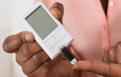 Rates of diabetes screening high among adults age <45