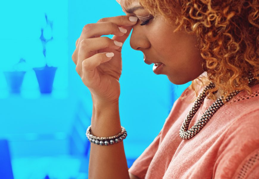 The Real Reasons Women of Color Lack Access to Health Care