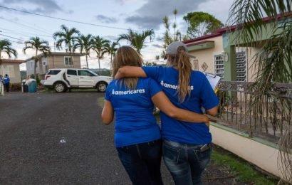 The trauma of Puerto Rico's 'Maria Generation'