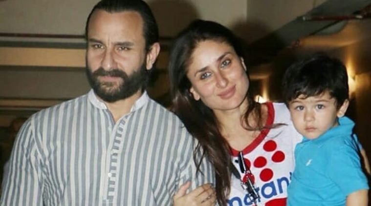 5 witty things Saif Ali Khan said about son Taimur