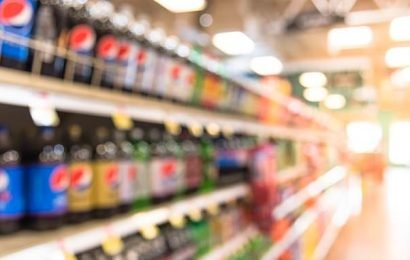 Cancer tumours in the gut feed off sugary drinks, new study shows