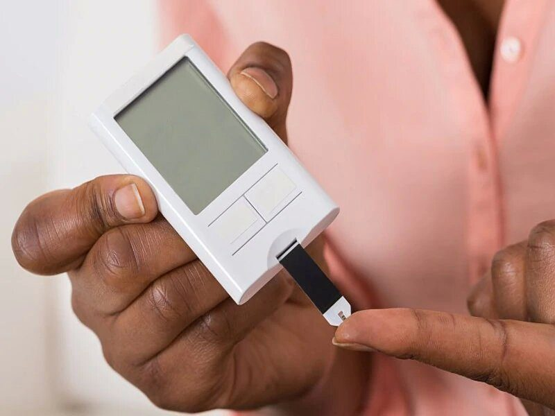 Patients with diabetes at increased risk for sleep apnea