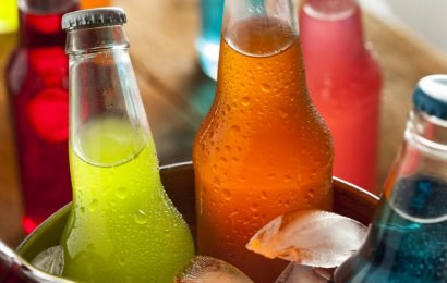 Unknown cancer risk: study warns of high fructose content in the drinks with Corn syrup