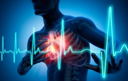 Tumor on the heart: These symptoms are signs of heart cancer