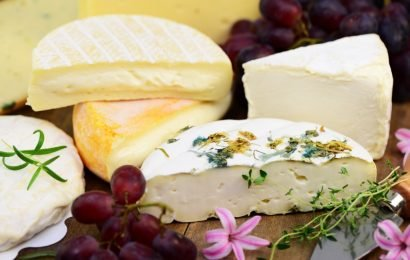 Diarrhea risk: current cheese recall due to harmful e-coli started