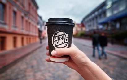 Burger King's New Coffee Subscription Is a Serious Steal
