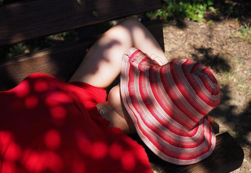 A nap a day keeps high blood pressure at bay