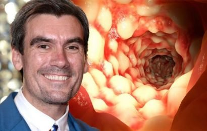 Jeff Hordley health latest: Symptoms of Emmerdale star's condition and how he treats it