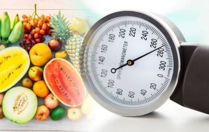 High blood pressure: Eating this refreshing fruit daily could help lower your reading