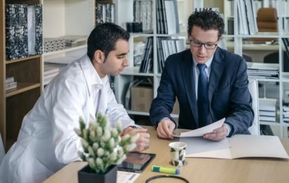 Implementation best practices: Building relationships with consultants