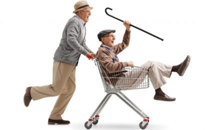 Aging cells to be eliminated efficiently – the key to eternal youth discovered?