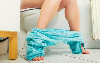 High blood pressure: study shows – The nightly visits to the toilet signs for high blood pressure can be
