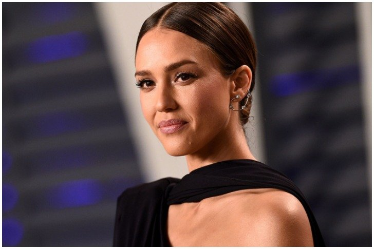 Jessica Alba's Idea Of Self-Care – Clean Eating And Getting Enough Sleep