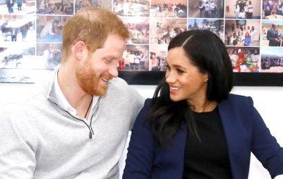 Duchess Meghan and Prince Harry Plan to Live 'Quiet Life' With Royal Baby