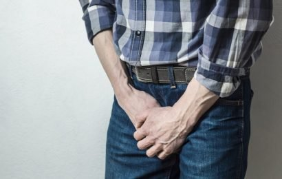 Prostate pain – symptoms, causes and treatment