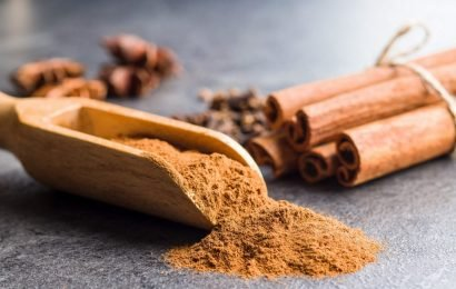 Researchers: cinnamon provides the best protection against cardiovascular diseases
